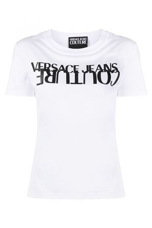 VERSACE JEANS COUTURE T-Shirt Donna VERSACE JEANS COUTURE | T-Shirt | B2HZA7KB.30327003 ZDP608