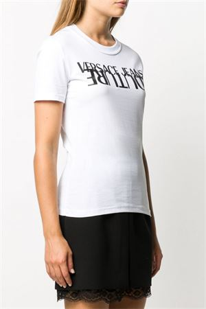 VERSACE JEANS COUTURE Women's T-Shirt VERSACE JEANS COUTURE | T-Shirt | B2HZA7KB.30327003 ZDP608
