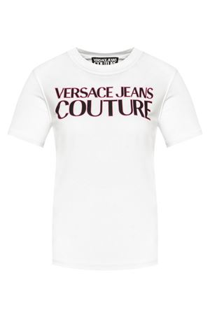 VERSACE JEANS COUTURE Women's T-Shirt VERSACE JEANS COUTURE |  | B2HZA7KF.30327003 ZDP613