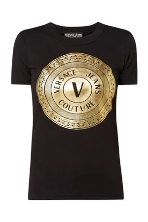 VERSACE JEANS COUTURE Women's T-Shirt VERSACE JEANS COUTURE |  | B2HZA7TC.30319K42 ZDP608
