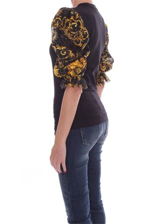 VERSACE JEANS COUTURE Blouse Woman VERSACE JEANS COUTURE | Blouse | B2HZB707.S0876899 ZDM600