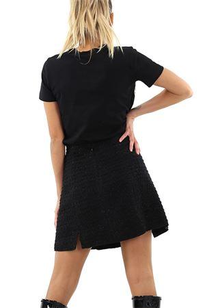 VERSACE JEANS COUTURE T-Shirt Donna VERSACE JEANS COUTURE   T-Shirt   B2HZB7TA.30319K42 ZDM613