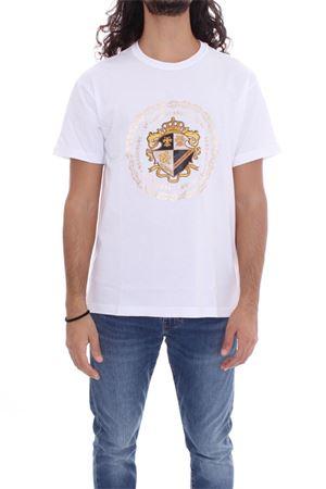 VERSACE JEANS COUTURE Men's T-Shirt VERSACE JEANS COUTURE | T-Shirt | B3GZB7EB 30311K41 ZUM601