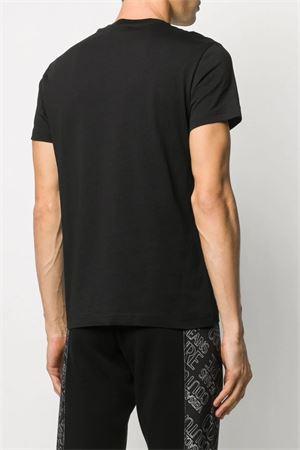 VERSACE JEANS COUTURE Men's T-Shirt VERSACE JEANS COUTURE | T-Shirt | B3GZB7TC 30319K42 ZUM600
