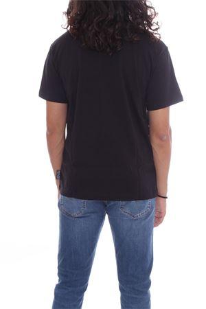 VERSACE JEANS COUTURE T-Shirt Uomo VERSACE JEANS COUTURE   T-Shirt   B3GZB7TI 30319K42 ZUM601