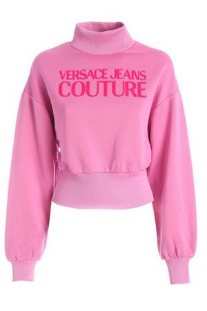 VERSACE JEANS COUTURE Sweatshirt Woman VERSACE JEANS COUTURE |  | B6HZA7GE.30325445 ZDP302