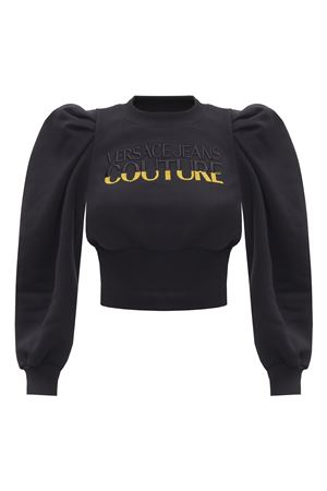 VERSACE JEANS COUTURE Sweatshirt Woman VERSACE JEANS COUTURE |  | B6HZB791.13998899 ZDM301