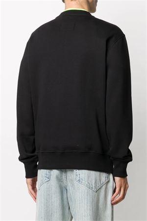 VERSACE JEANS COUTURE Men's Sweatshirt VERSACE JEANS COUTURE | Sweatshirt | B7GZB7TR 30216899 ZUM302