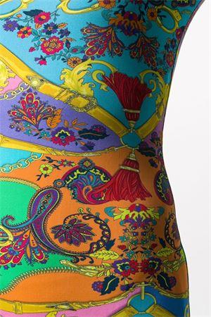 VERSACE JEANS COUTURE VERSACE JEANS COUTURE   Vestito   D2HZA431.S0852445 ZDP938