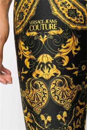 VERSACE JEANS COUTURE Leggings Woman VERSACE JEANS COUTURE | Fuson | D5HZA161.S0839899 ZDP101