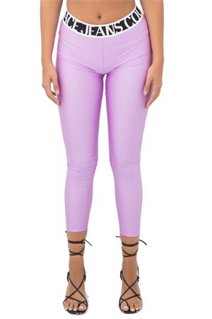 VERSACE JEANS COUTURE Leggings Donna VERSACE JEANS COUTURE | Fuson | D5HZA163.04745304 ZDP101
