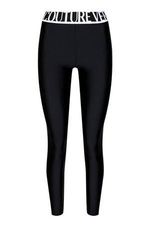 VERSACE JEANS COUTURE Leggings Donna VERSACE JEANS COUTURE | Fuson | D5HZA163.04745899 ZDP101
