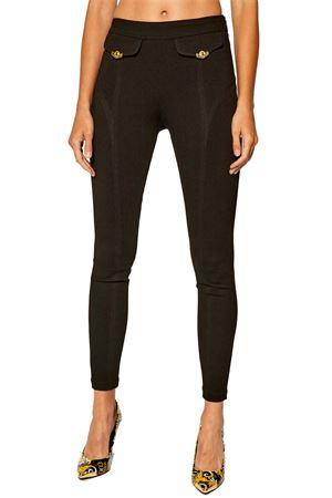 VERSACE JEANS COUTURE Leggings Donna VERSACE JEANS COUTURE | Fuson | D5HZB165.11708899 ZDM103
