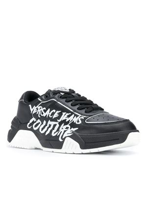 VERSACE JEANS COUTURE Men's Shoes VERSACE JEANS COUTURE |  | E0YZASF8 71623899
