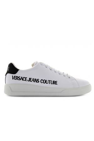 VERSACE JEANS COUTURE Men's Shoes VERSACE JEANS COUTURE | Shoes | E0YZBSH1 71779003