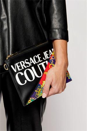 VERSACE JEANS COUTURE Clutch Bag Woman VERSACE JEANS COUTURE | Bag | E1VZBBGX 71727M09