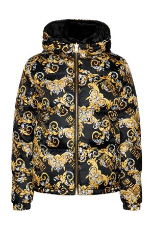 VERSACE JEANS COUTURE Reversible Jacket Woman VERSACE JEANS COUTURE | Jacket | E5HZA959.25131899 ZDP409