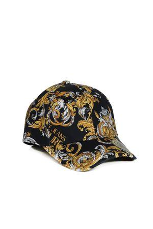 VERSACE JEANS COUTURE Men's Cap VERSACE JEANS COUTURE | Hat | E8GZAK12.85073899