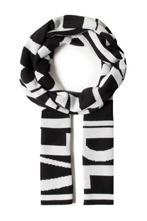 VERSACE JEANS COUTURE Men's Scarf VERSACE JEANS COUTURE | Scarf | EBYZBH50 80082MI9