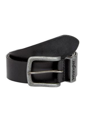 WRANGLER METAL LOOP belt WRANGLER | Belt | W0080US01