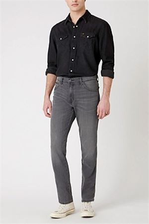 WRANGLER Jeans Uomo TEXAS SLIM WRANGLER | Jeans | W12SZ368T