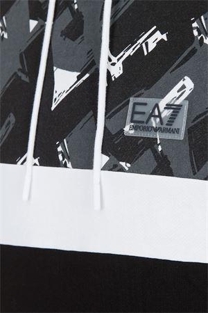 ARMANI EA7 | Sweatshirt | 6KPM82 PJ07Z1200