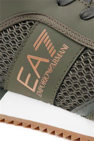 Scarpe Unisex ARMANI EA7 | Scarpe | X8X027 XK050Q216