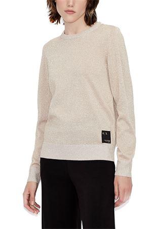 Pullover Donna ARMANI EXCHANGE | Pullover | 6KYM1H YMT7Z1672