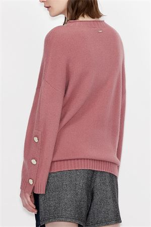 Pullover Donna ARMANI EXCHANGE | Pullover | 6KYM1S YMR2Z1493