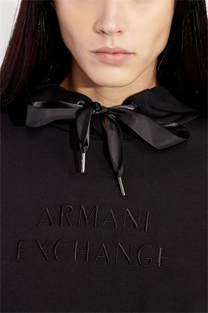 Felpa Donna ARMANI EXCHANGE | Felpa | 6KYM86 YJ6PZ1200
