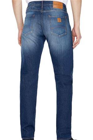 Jeans Uomo ARMANI EXCHANGE | Jeans | 6KZJ13 Z1P2Z1500