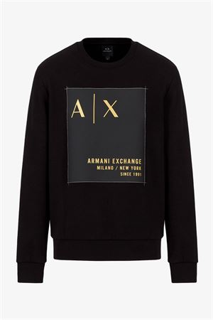 ARMANI EXCHANGE | Sweatshirt | 6KZMDB ZJ6PZ1200