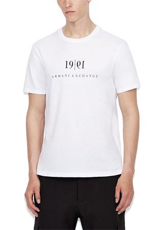 ARMANI EXCHANGE | T-Shirt | 6KZTAH ZJ5LZ1100
