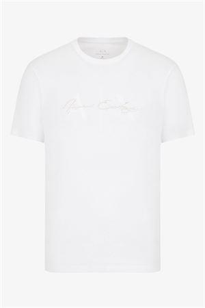 T-Shirt Uomo ARMANI EXCHANGE | T-Shirt | 6KZTBV ZJV5Z1100