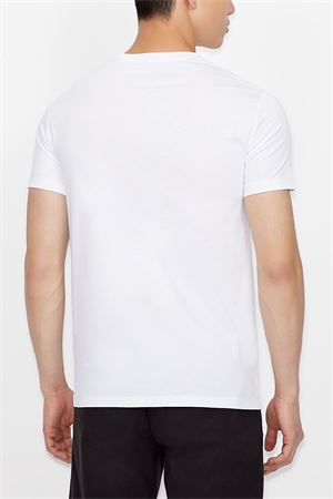 T-Shirt Uomo ARMANI EXCHANGE | T-Shirt | 6KZTFA ZJBVZ1100