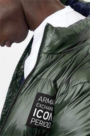 ARMANI EXCHANGE | Jacket | 8NZBP2 ZNYNZ1863