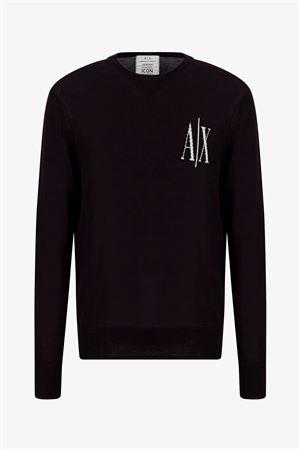Pullover Uomo ARMANI EXCHANGE | Pullover | 8NZM4R ZM8AZ1200