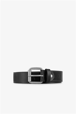 Cintura Uomo ARMANI EXCHANGE | Cintura | 951278 1A81700020