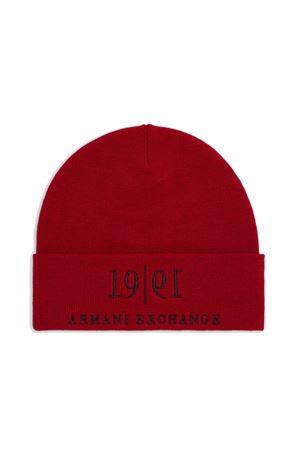 Cappello Uomo ARMANI EXCHANGE | Cappello | 954666 1A30335074