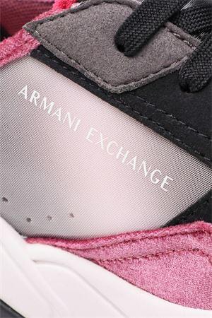 Scarpe Donna ARMANI EXCHANGE | Scarpe | XDX064 XV370K654