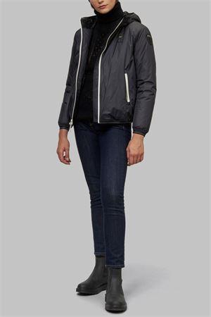 Giubbino Donna Modello Eco Amber BLAUER | Giubbino | BLDC02422 6007999