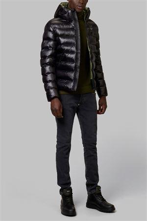 Giubbino Uomo Modello Ricardo BLAUER | Giubbino | BLUC02079 5958999
