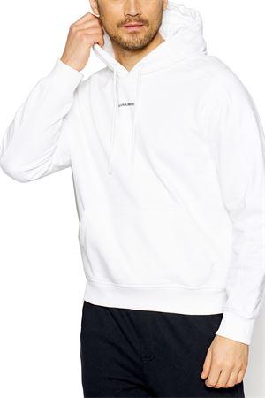 CALVIN KLEIN JEANS   Sweatshirt   J30J317388YAF