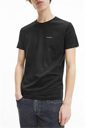 T-Shirt Uomo CALVIN KLEIN JEANS | T-Shirt | J30J317598BEH