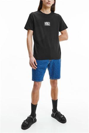 CALVIN KLEIN JEANS | T-Shirt | J30J318201BEH