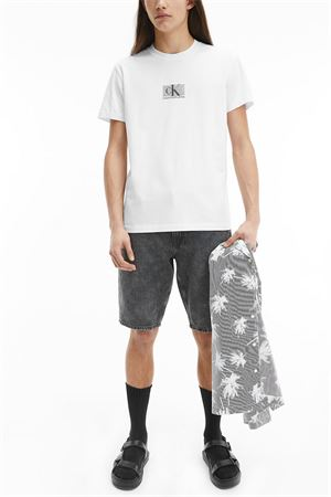 CALVIN KLEIN JEANS | T-Shirt | J30J318201YAF