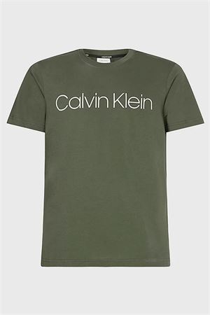 T-Shirt Uomo CALVIN KLEIN | T-Shirt | K10K103078MRZ