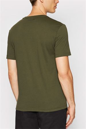T-Shirt Uomo CALVIN KLEIN | T-Shirt | K10K107256MRZ