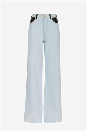 CHIARA FERRAGNI | Jeans | 71CBB5P3.