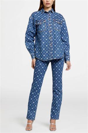 CHIARA FERRAGNI | Jeans | 71CBB5R0.